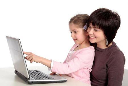 come proteggere i figli