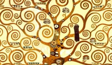 Albero della Vita di Klimt