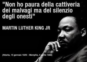 Martin Luther King Tutt'Art@