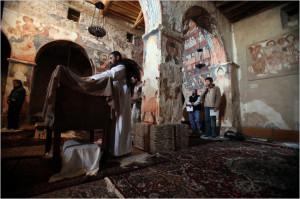 monastero mar musa