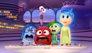Una foto di scena del film della Pixar 'Inside Out', 14 settembre 2015. ANSA/UFFICIO STAMPA PIXAR ++ NO SALES, EDITORIAL USE ONLY ++