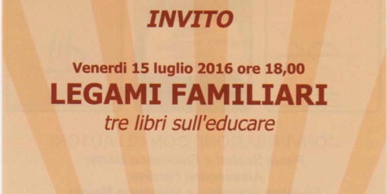 Legami Flyer 1
