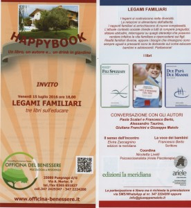 Legami Flyer