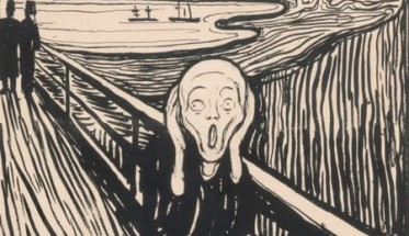 la-paura-di-Munch